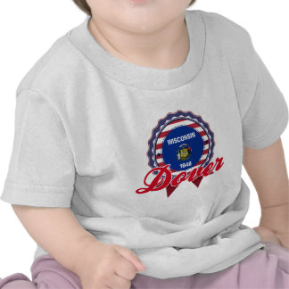 Dover WI Tee Shirts