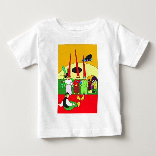 Dove's Baby T-Shirt
