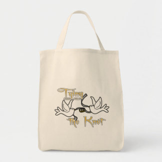 Doves Bride Tshirts and Gifts Canvas Bag