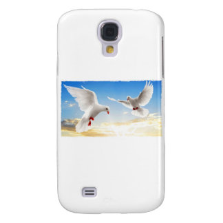 Doves Galaxy S4 Covers