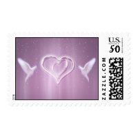 doves_heart postage