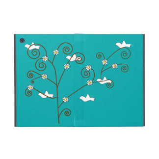 Doves in a Tree Cover For iPad Mini