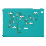 Doves in a Tree Cover For The iPad Mini