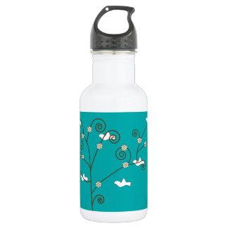Doves in a Tree Liberty Bottle 18oz Water Bottle