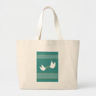 Doves+Rings Bag