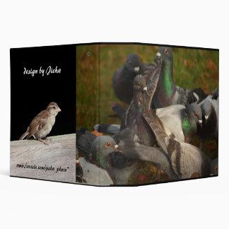 doves squabble binder
