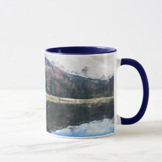 Dovestone Reservoir Mug