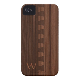Dovetail joint iPhone 4 cover