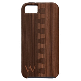 Dovetail joint iPhone 5 covers