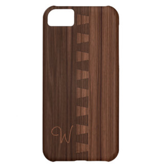 Dovetail joint pattern iPhone 5C cases