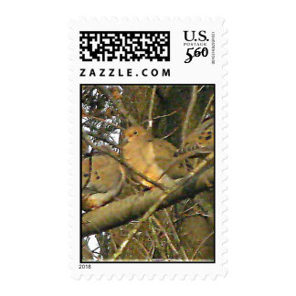 Dovey Doves Actual Stamps* Postage