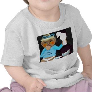 Dovi Zazzles Camiseta
