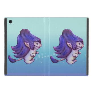 DOVIC ALIEN CUTE iPad Mini Case For iPad Mini