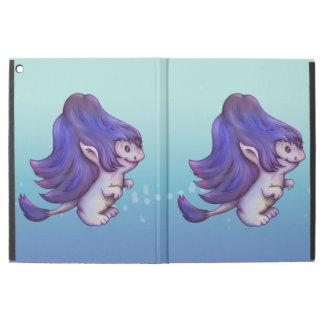 """DOVIC ALIEN CUTE iPad Pro iPad Pro 12.9"""" Case"""