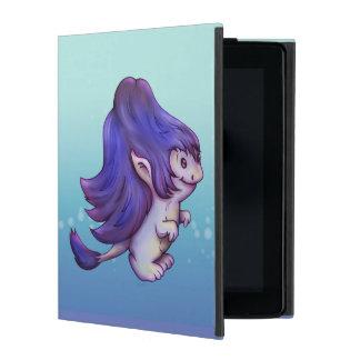 DOVIC ALIEN CUTE Powis iCase iPad 2/3/4 Case