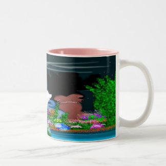 Dovi's Garden Mug Mug