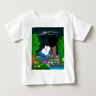 Dovi's Garden Shirt T-Shirt
