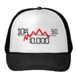 Dow 10k V3 Hats