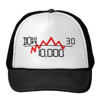 Dow 10k V3 Trucker Hat