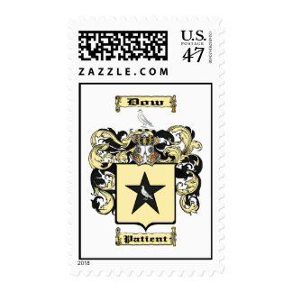Dow Postage Stamp