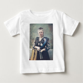 Dowager Empress Frederick of Germany Baby T-Shirt