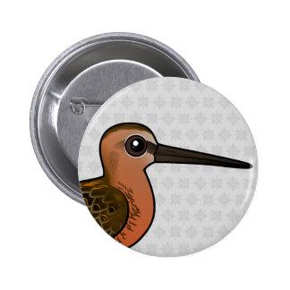 Dowitcher longirrostro de Birdorable