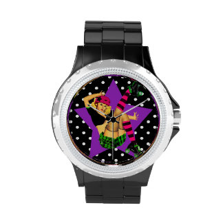Down and Derby Watch