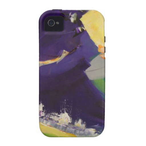 Down At Sea iPhone 4/4S Cases