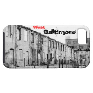Down Bottom iPhone 5 Covers