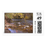 Down by the River Stamp