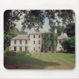 Down House, the home of Charles Darwin Mouse Pad