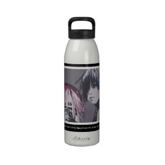 Down in the Park Liberty Bottle Reusable Water Bottles