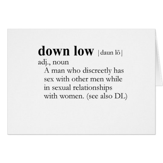 The Meaning Of The Word Down Low - gaurani almightywind info