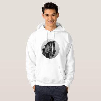 Down memory lane hoodie