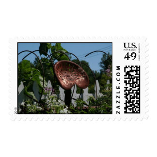 Down On The Farm Postage