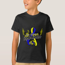 Down Syndrome Awareness 16 T-Shirt