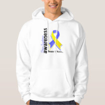 Down Syndrome Awareness 5 Hoodie