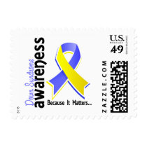 Down Syndrome Awareness 5 Postage