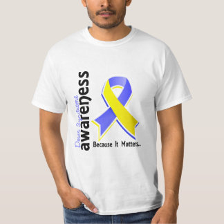 Down Syndrome Awareness 5 Tee Shirt
