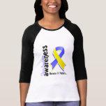 Down Syndrome Awareness 5 Tshirt