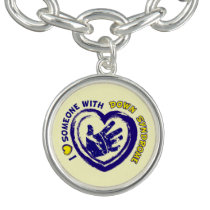 Down syndrome Awareness Bracelets