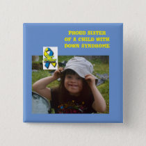 down syndrome awareness button