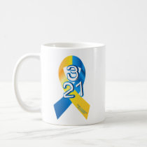 Down Syndrome Awareness Coffee Mug