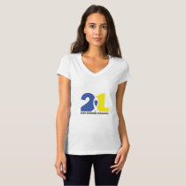 DOWN SYNDROME AWARENESS Fight Gift T-Shirt