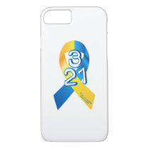 Down Syndrome Awareness iPhone 8/7 Case