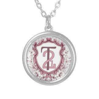 Down syndrome awareness custom jewelry