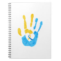 Down Syndrome Awareness Notebook