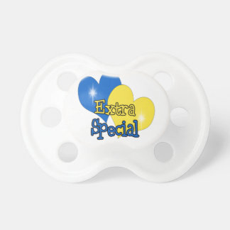 Down Syndrome Awareness Pacifier