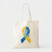 Down Syndrome Awareness Tote Bag