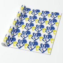 Down Syndrome Awareness Wrapping Paper
